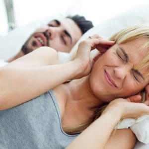 snoring throat exercise