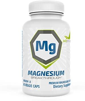 The Best Magnesium Supplement